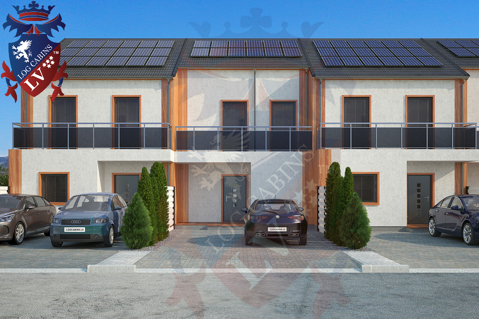 A++ Energy Efficient Homes  03