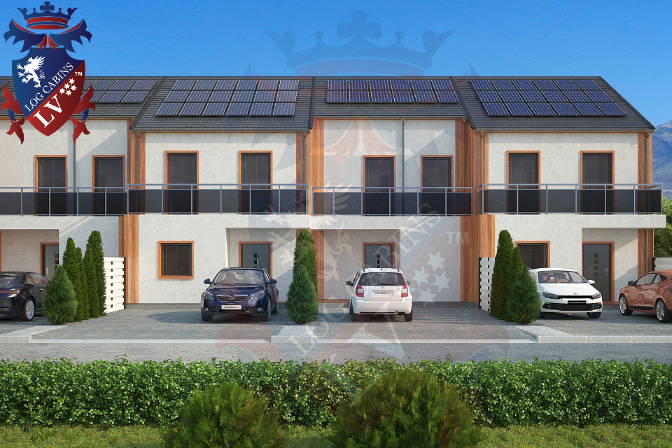 A++ Energy Efficient Homes  04
