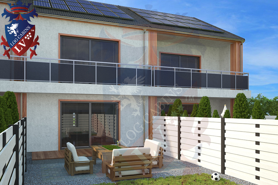 A++ Energy Efficient Homes  06