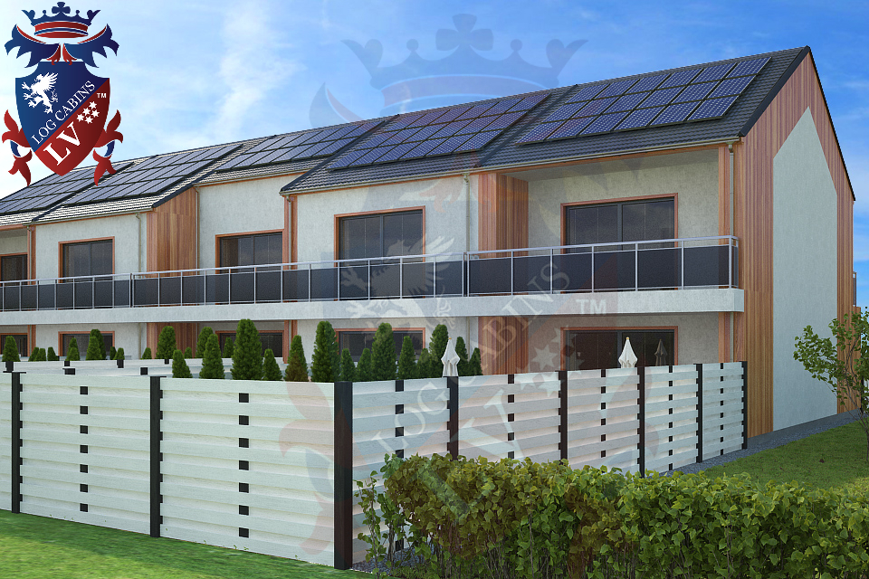 A++ Energy Efficient Homes  07
