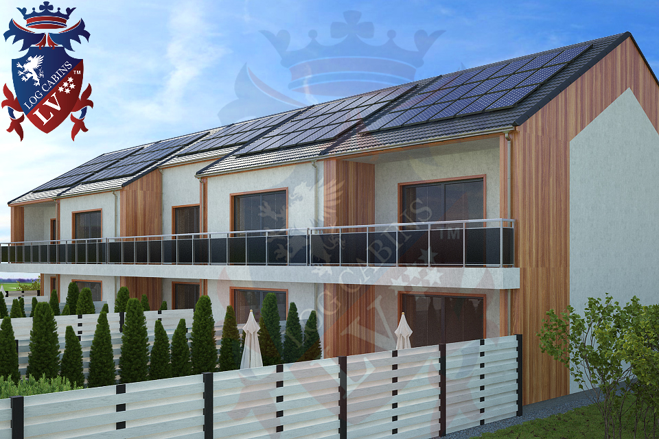 A++ Energy Efficient Homes  15