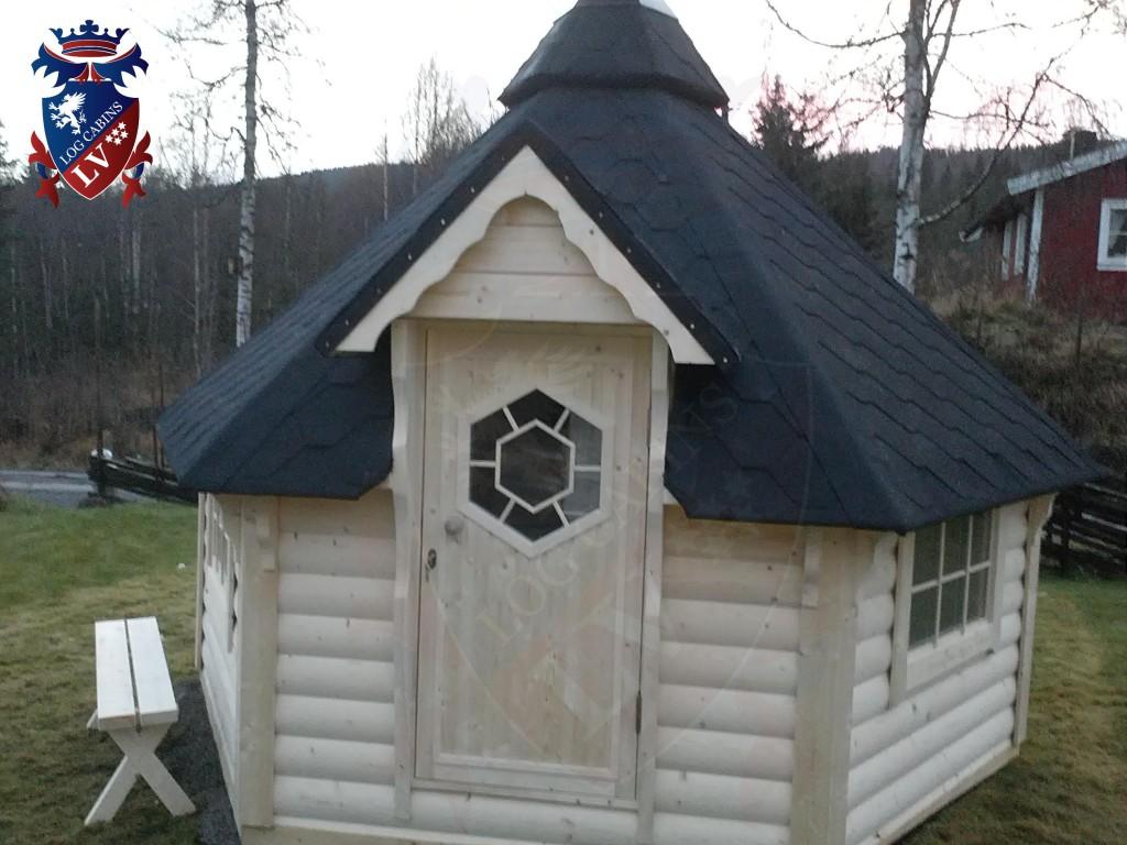 BBQ Cabins-Huts- Kotas- from log cabins.v   61