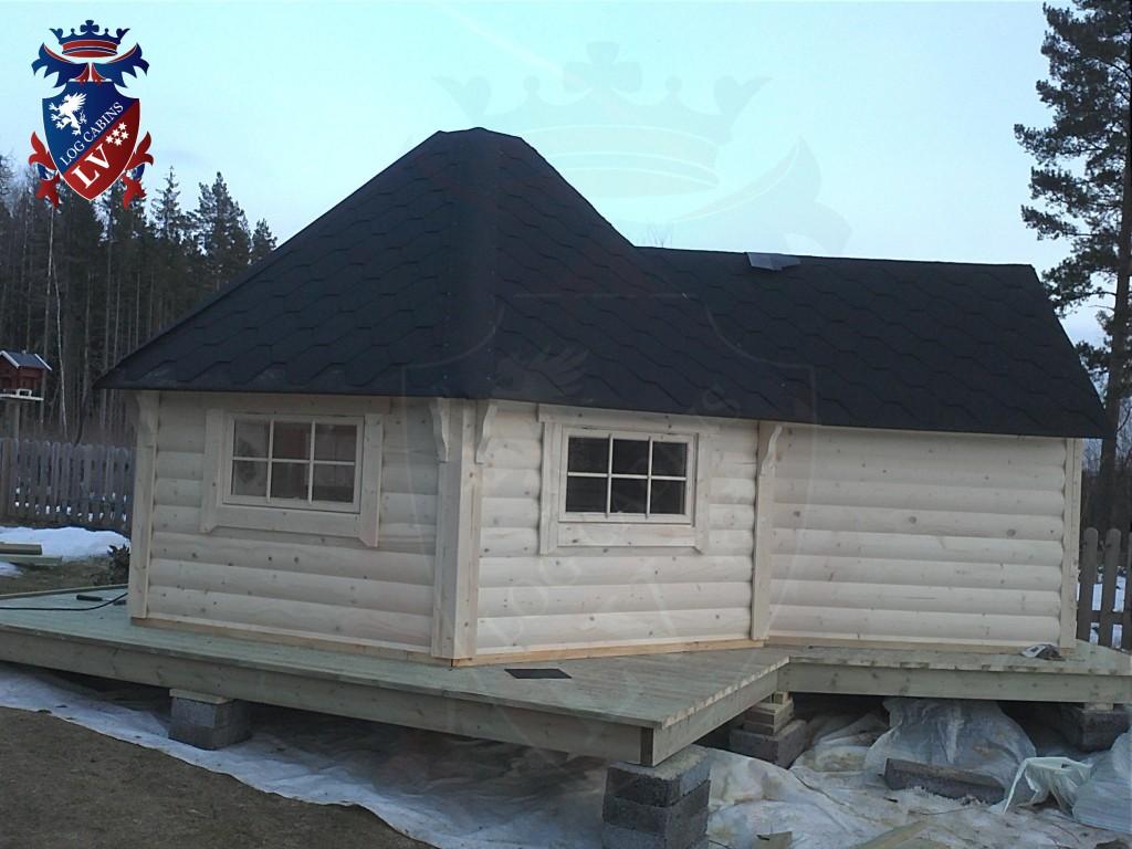 BBQ Cabins-Huts- Kotas- from log cabins.v   63