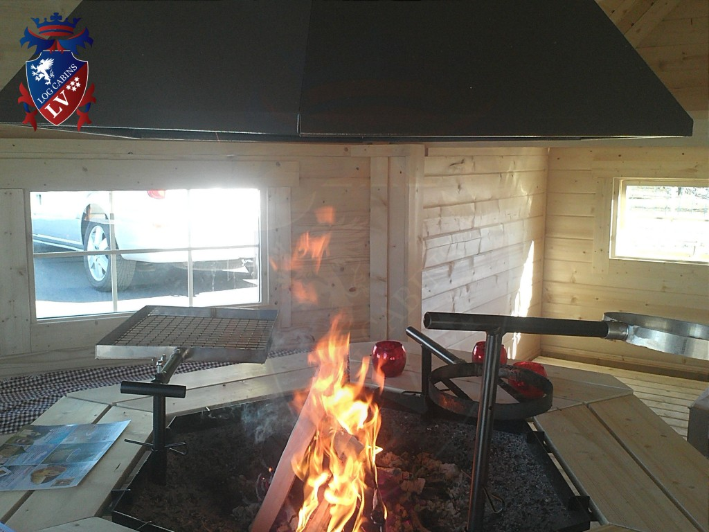 BBQ Cabins-Huts- Kotas- from log cabins.v   66