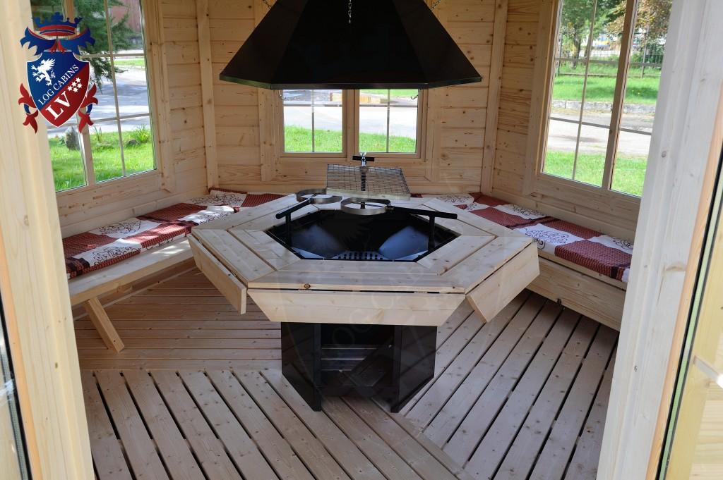 BBQ Cabins-Huts- Kotas- from log cabins.v   71