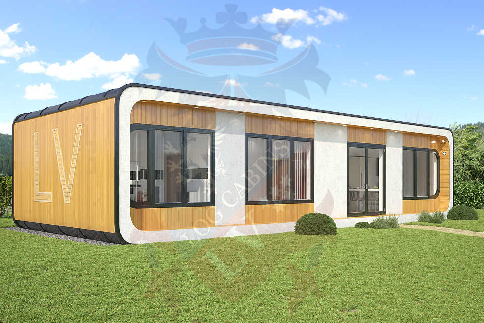 park homes, static park homes, quality park homes, timber frame buildings, insulated eco park homes
