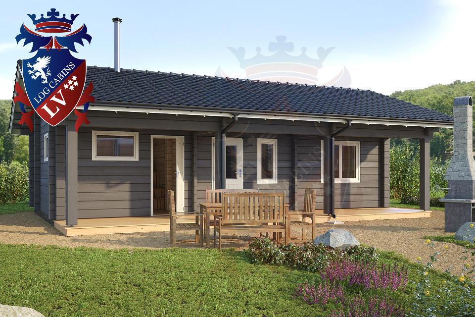 Becoming a log cabin dealer UK