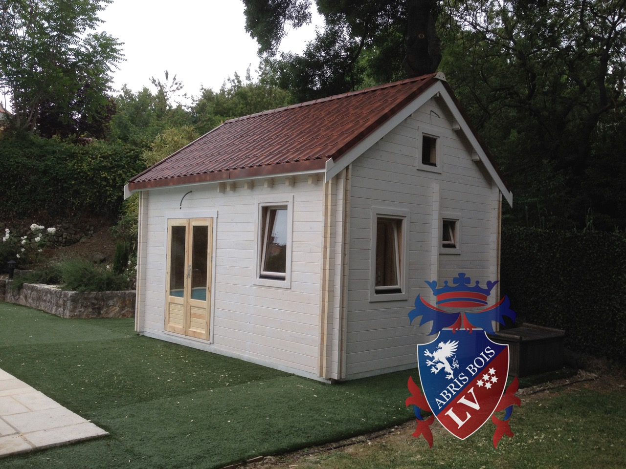Bespoke Log cabins, tiny houses, micro homes  2