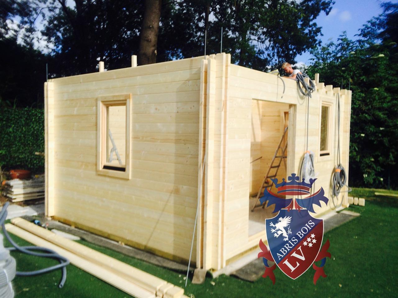 Bespoke Log cabins, tiny houses, micro homes  3