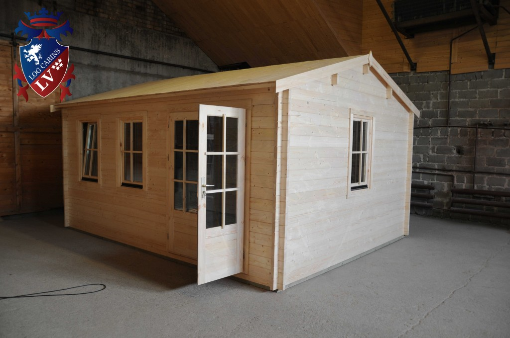 Build a Log Cabins logcabinslv 2014  045