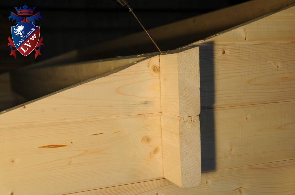 Build a Log Cabins logcabinslv 2014  070