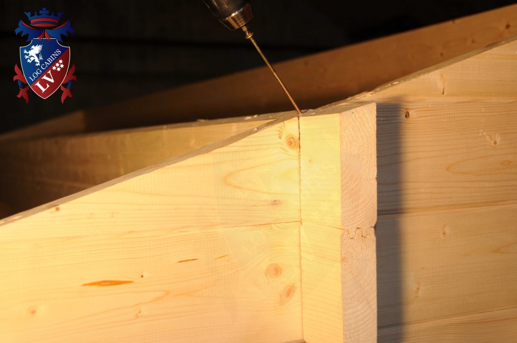 Build a Log Cabins logcabinslv 2014  072
