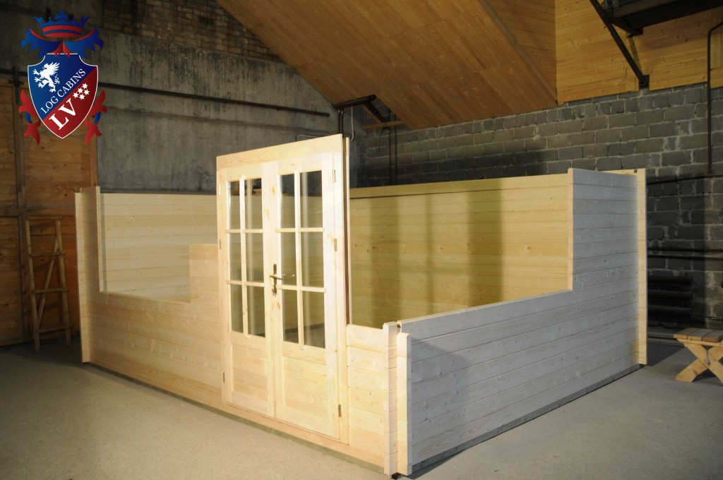 Build a Log Cabins logcabinslv 2014  142