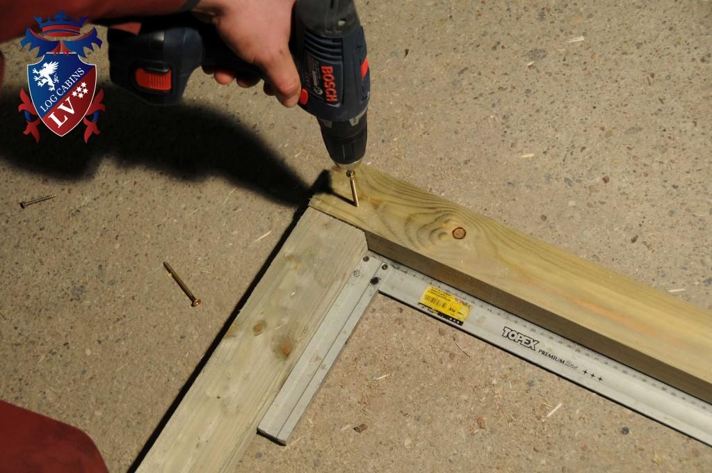 Build a Log Cabins logcabinslv 2014  167