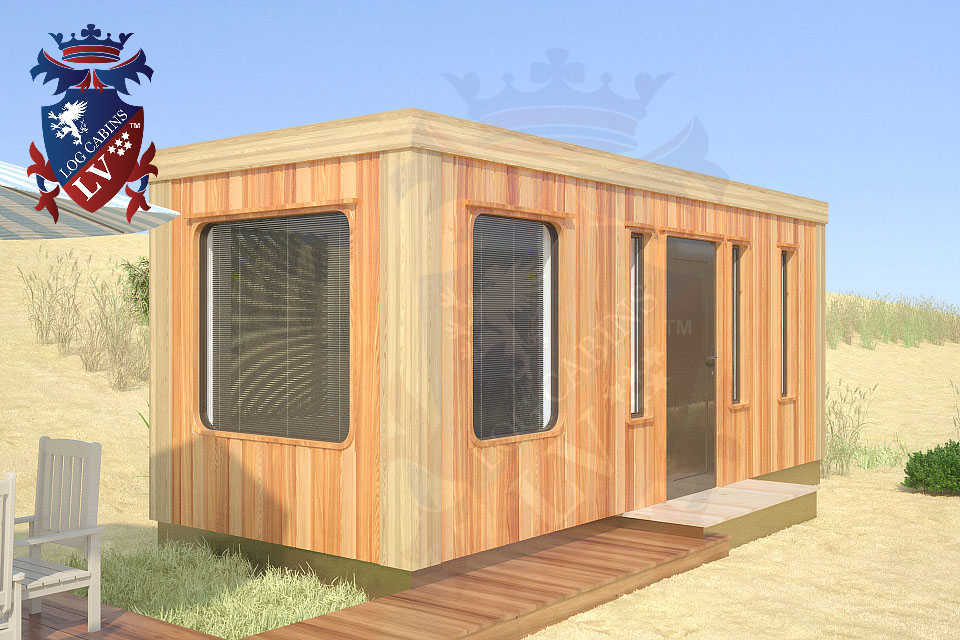 The Camping Pods UK, the best in the buinsess