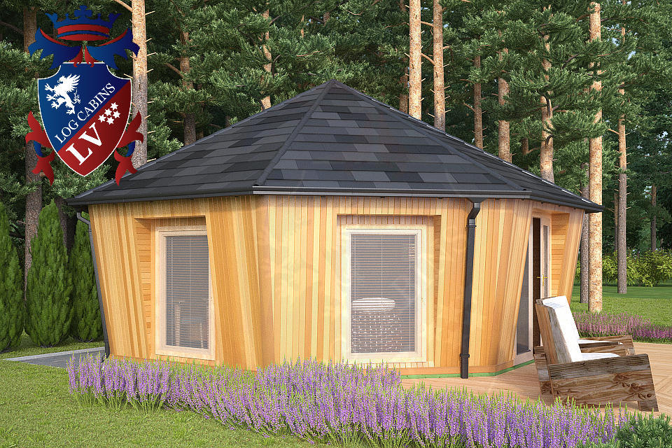 Camping Lodges