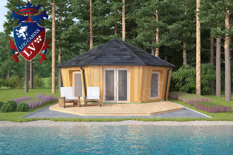 Camping Cabins
