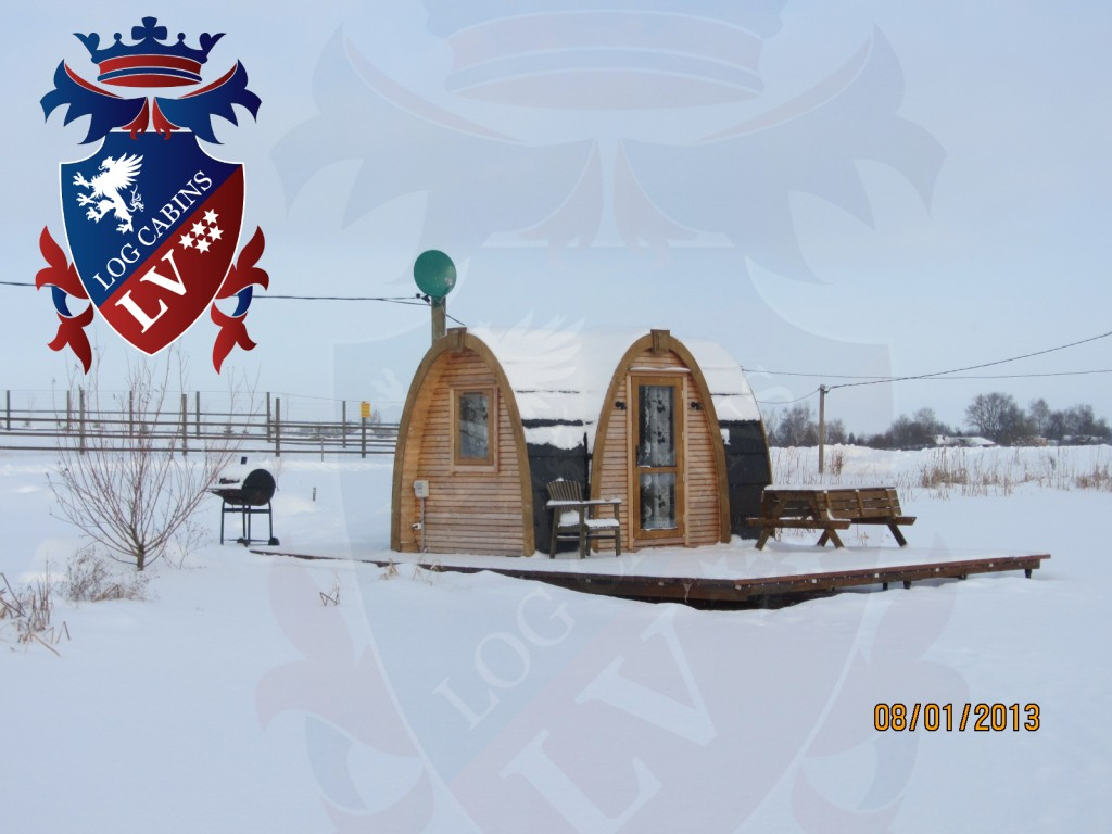 Camping Pods 05
