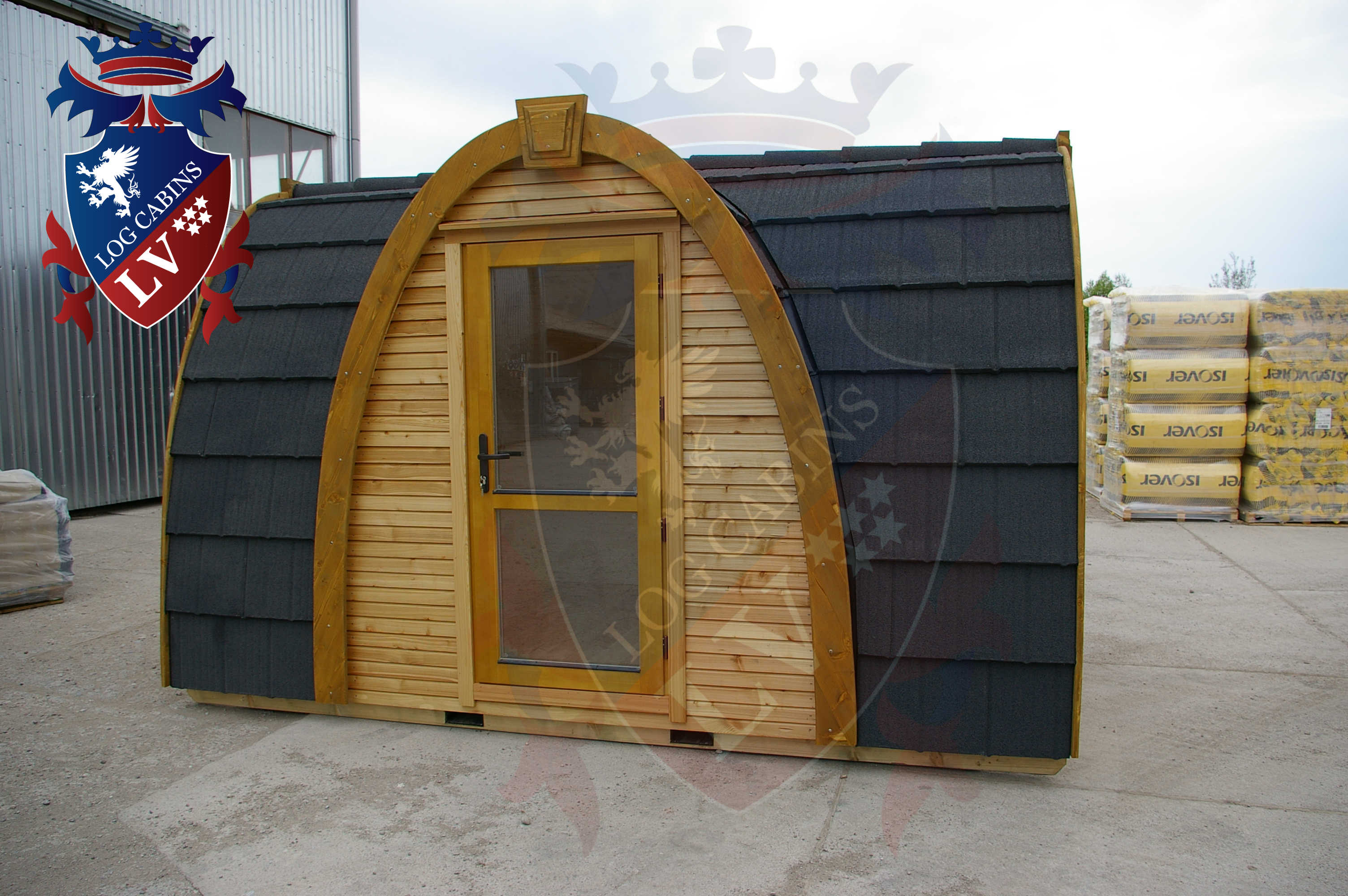 Camping Pods 066