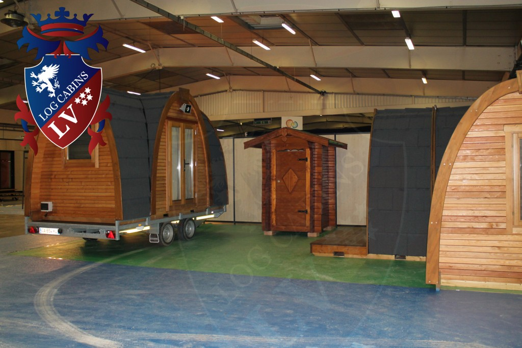 Camping Pods 09