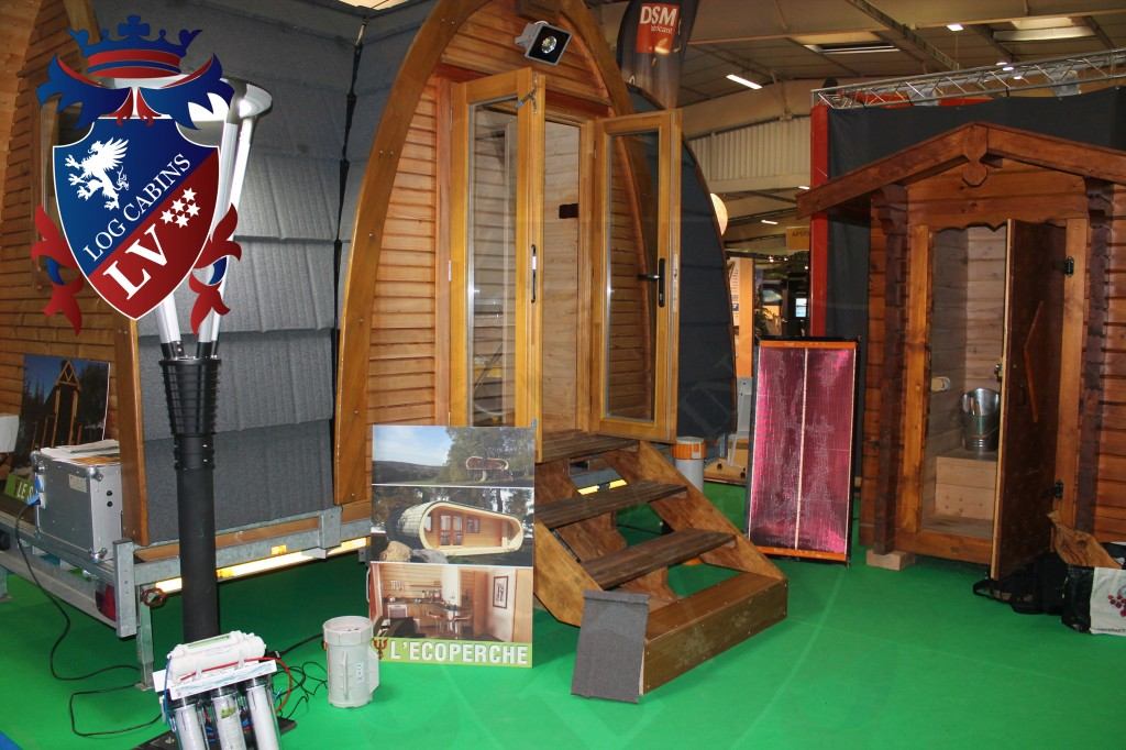 Camping Pods 10