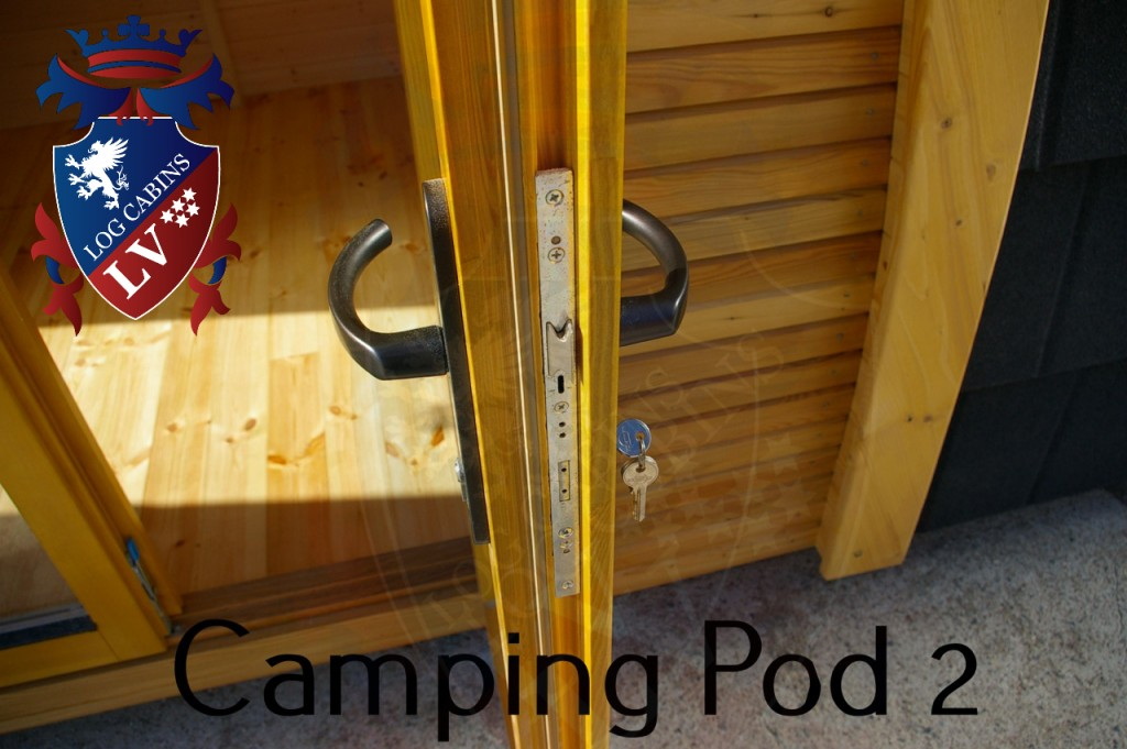 Camping Pods 12