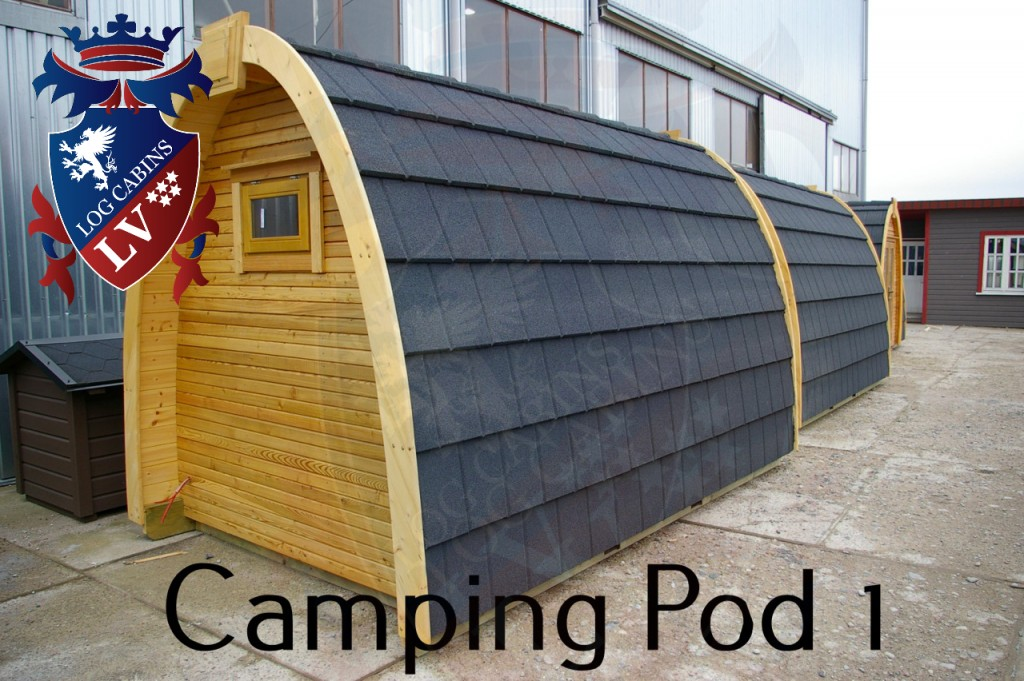 Camping Pods 15