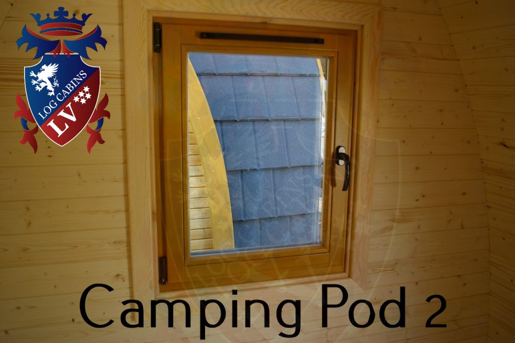 Camping Pods 18