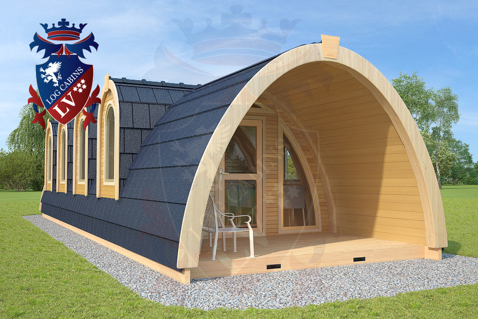 Camping Pods UK