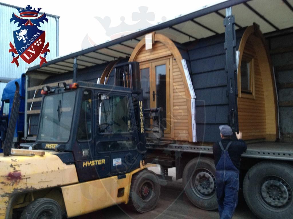 Camping Pods Logcabinslv  024