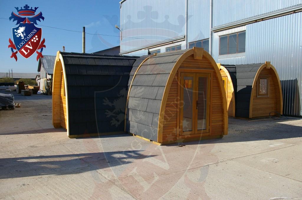 Camping Pods Logcabinslv  039