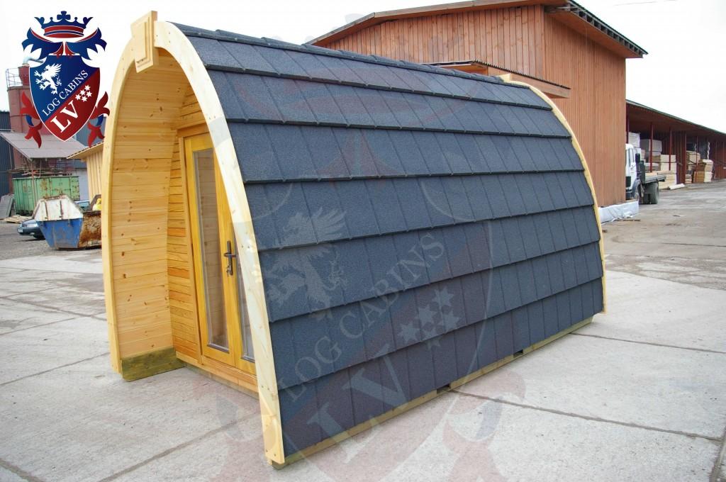 Camping Pods Logcabinslv  069