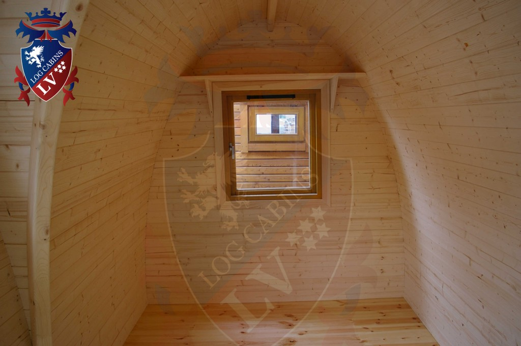 Camping Pods Logcabinslv  104