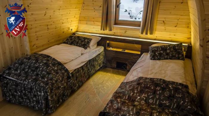 Camping Pods-logcabins.lv   4