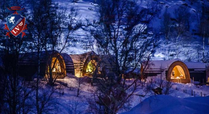 Camping Pods-logcabins.lv   5
