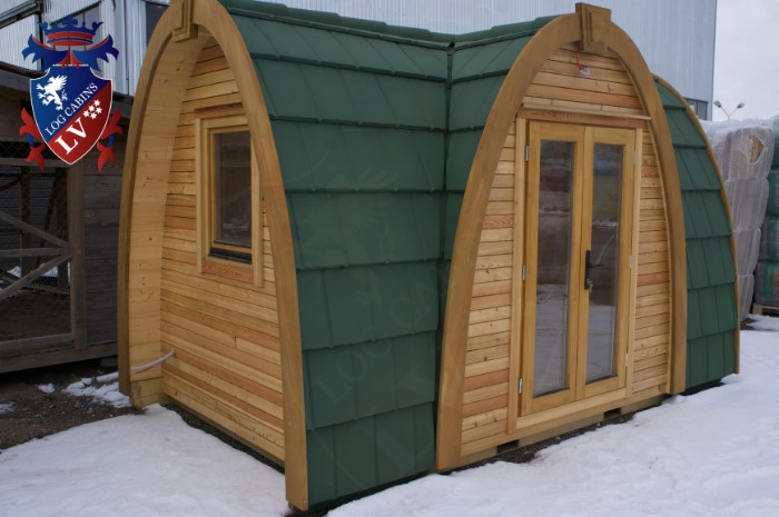 Camping Pods3