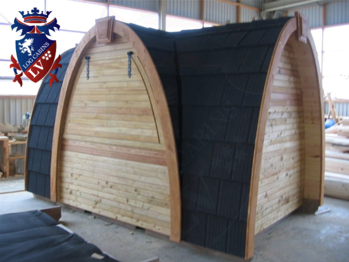 Camping Pods6