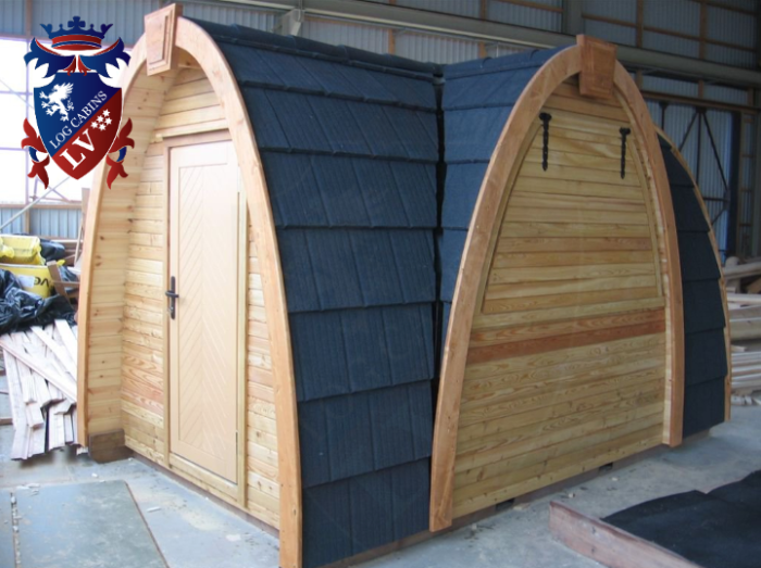 Camping Pods8