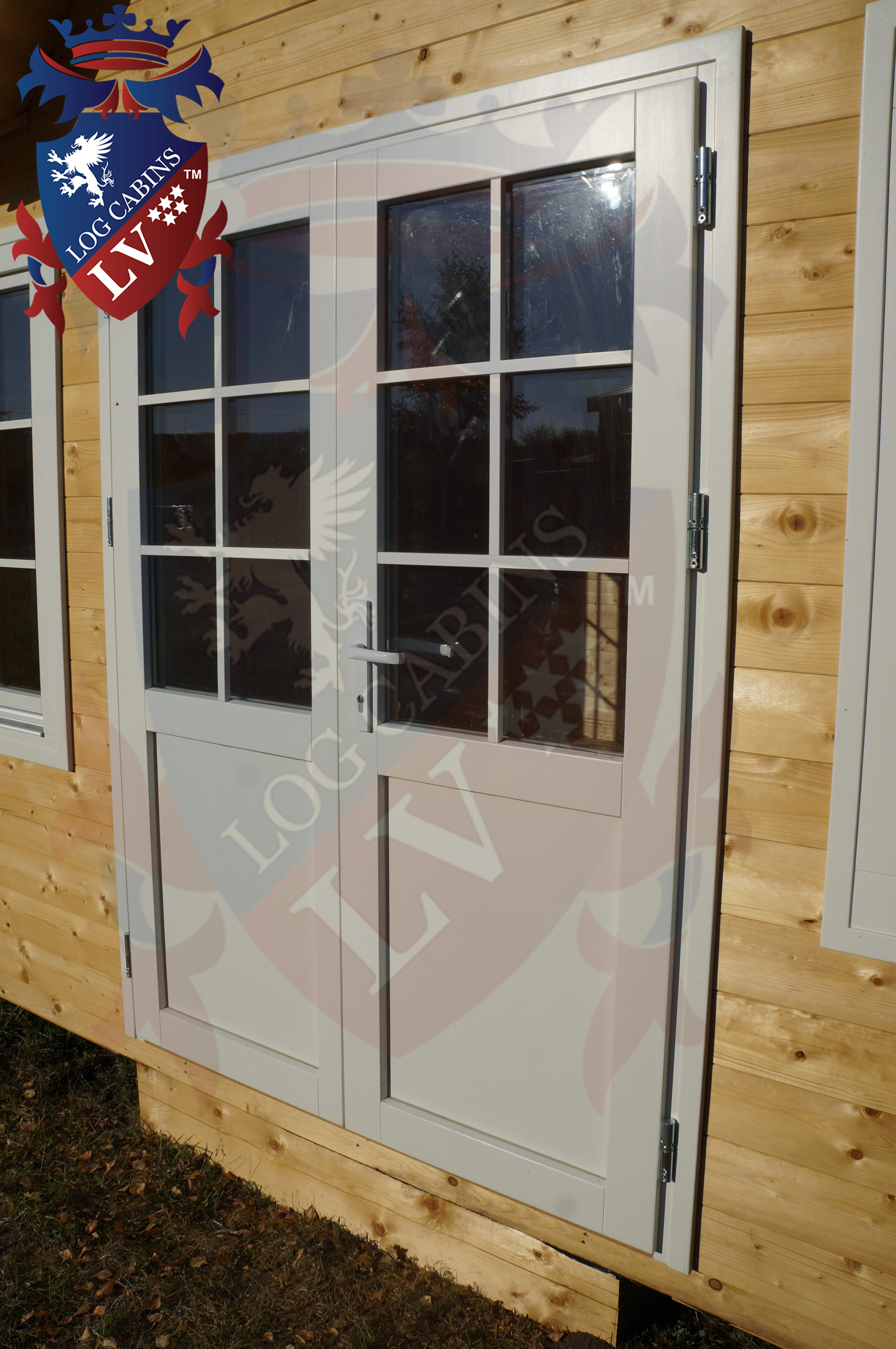 Quality Residential Windows and Doors