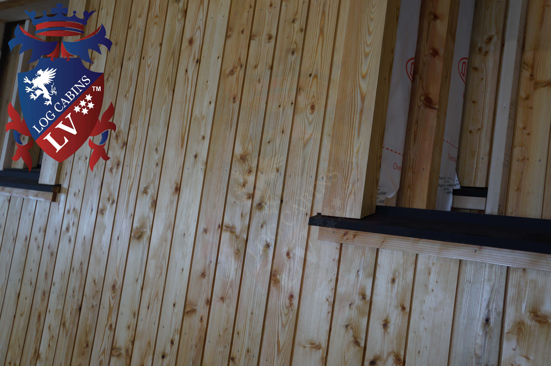 Deluxe Log Cabins 2016  9999
