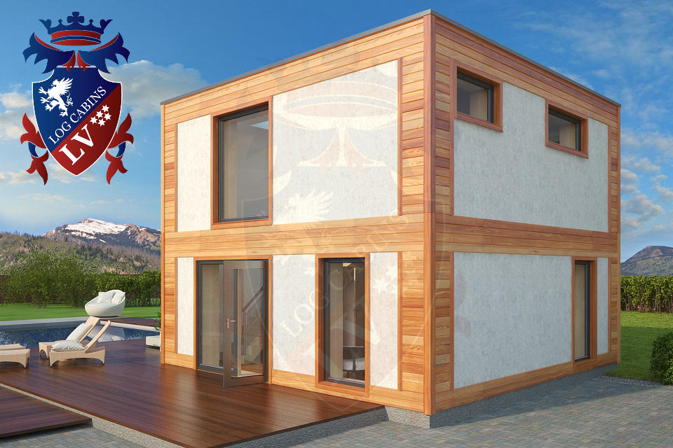 Energy Efficient Micro Homes  12