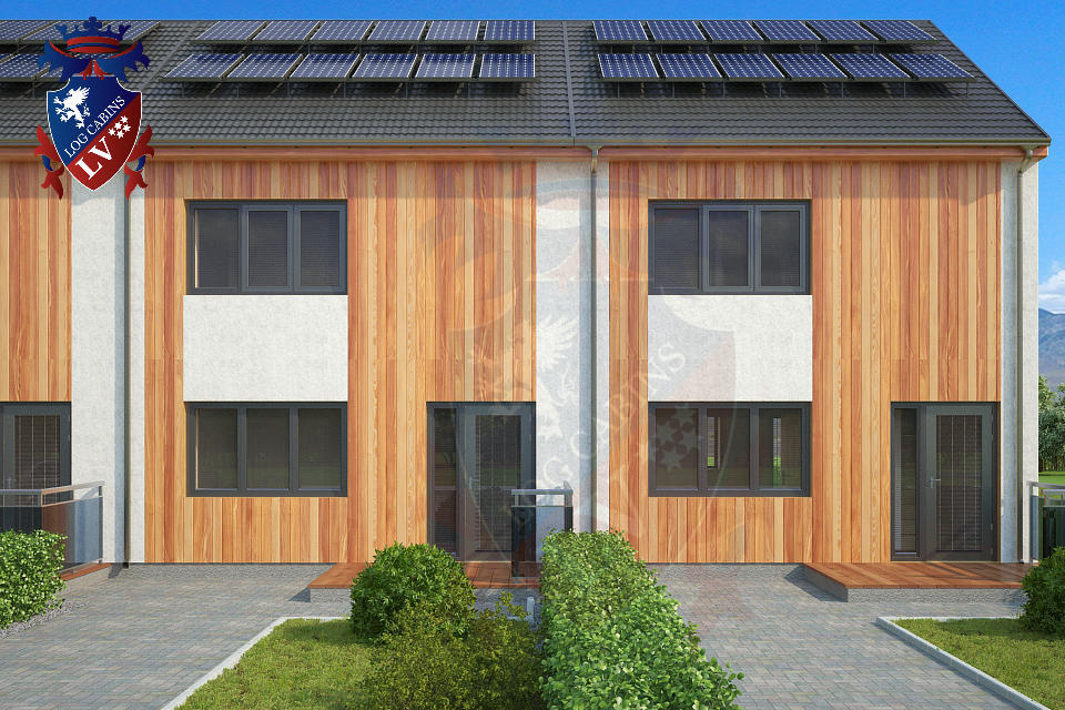 Energy Efficient Passive Housing   11