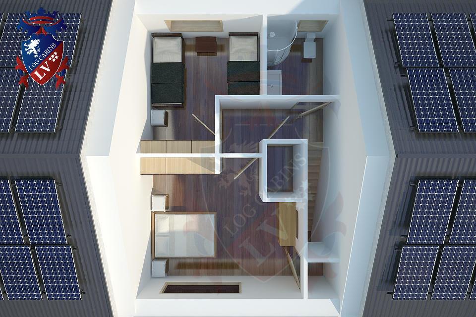 Energy Efficient Passive Housing   12