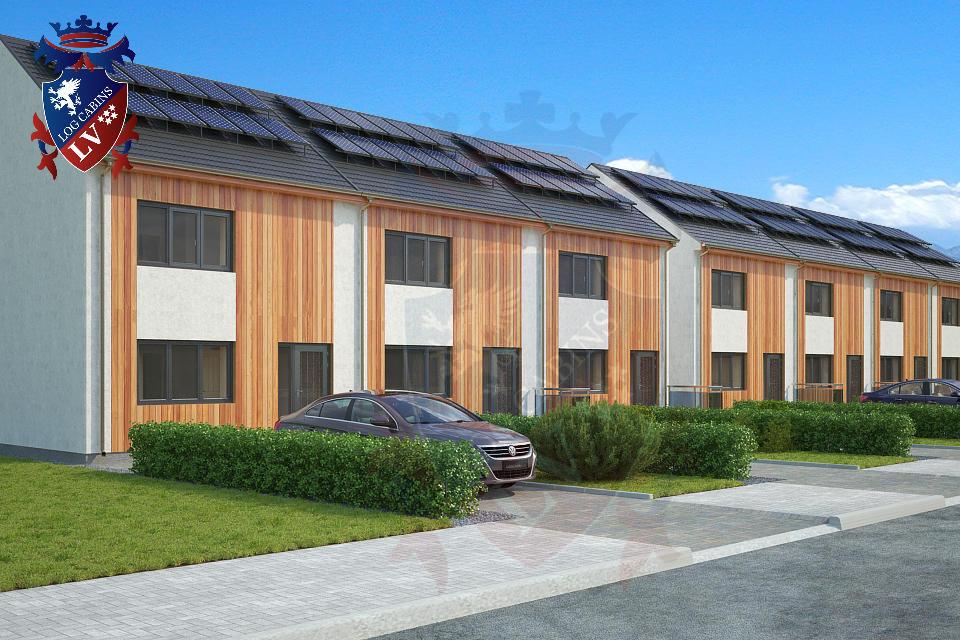 Energy Efficient Passive Housing   15