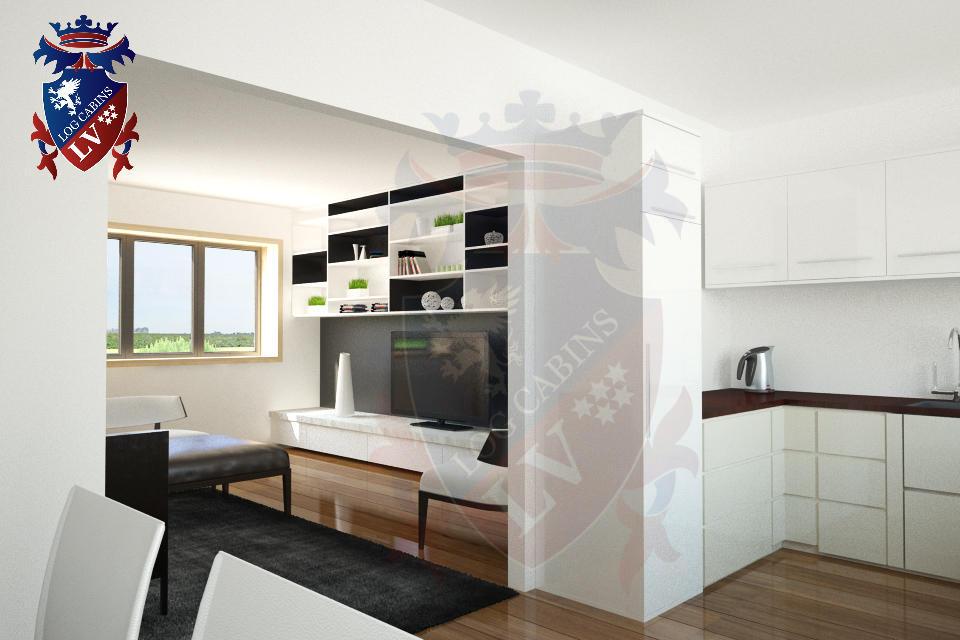 Energy Efficient Passive Housing   19