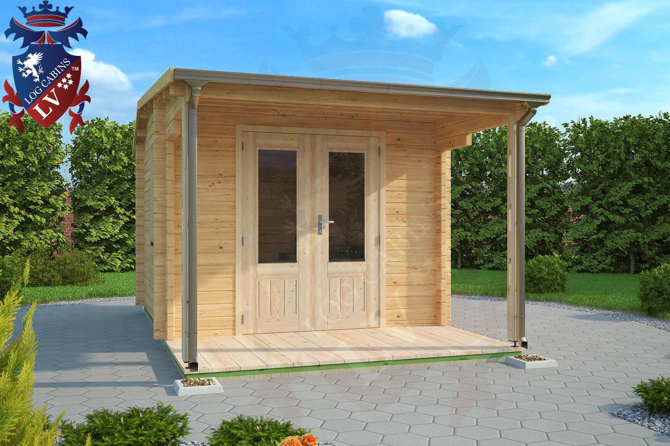 quality pavilion log cabins