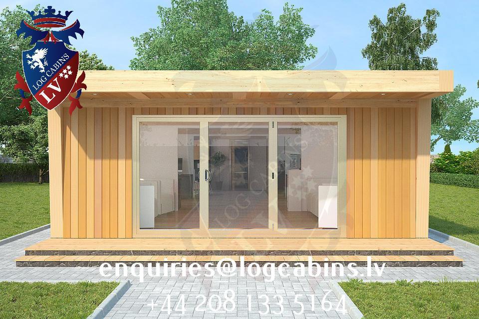 Garden Studios 3
