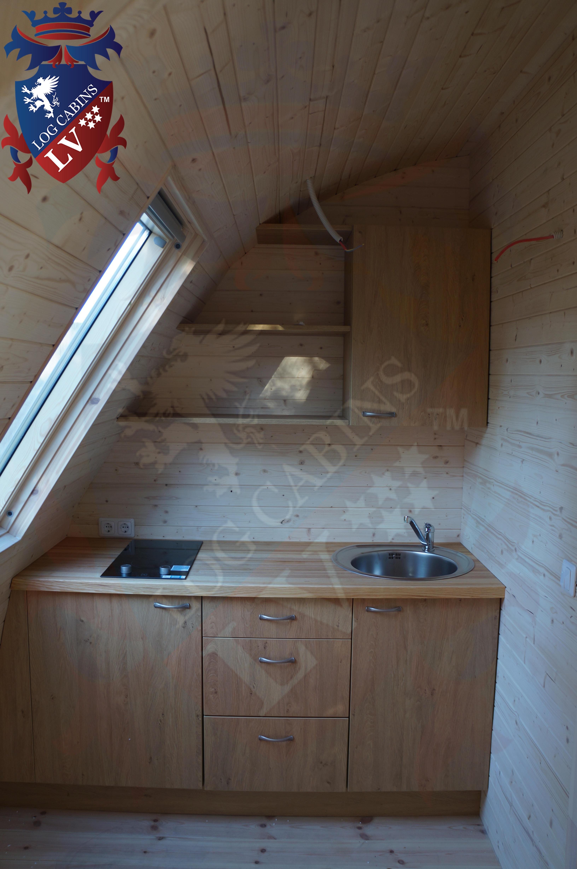 Glamping Camping Pods UK  13