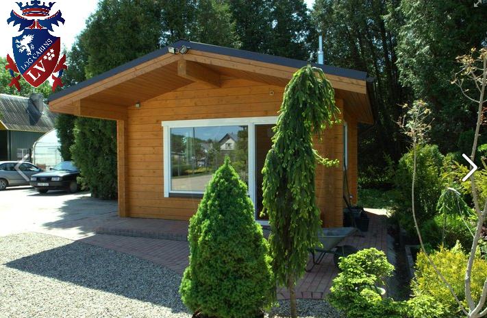 glulam log cabins 2014