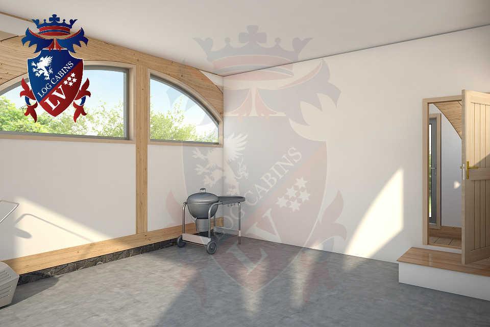 Glulam-Timber Frame-Garages   1021